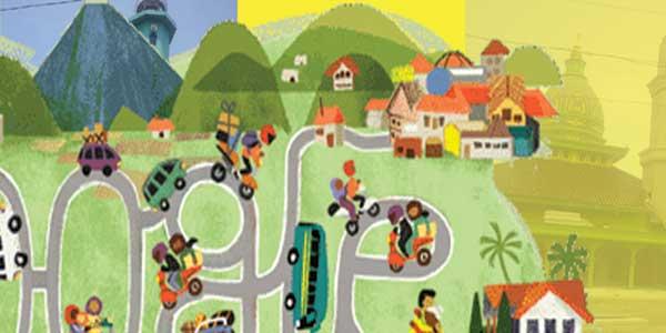 Saat Hari Raya Idul Fitri di Kawunganten, seperti hanya kebanyakan kampung atau desa di Indonesia lainnya , salah satu desa dari bagian Kabupaten Cilacap ini juga mendadak ngota.