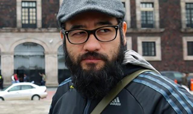 Luis Paniagua Hernández gana el Premio Bellas Artes de Ensayo Literario Malcolm Lowry 2020