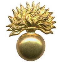 Badge of the Grenadier Guards