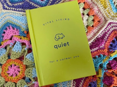 Quiet book from The Works