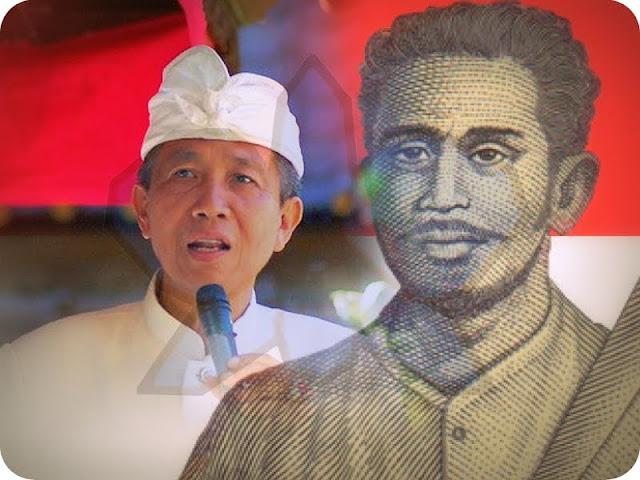 Made Mangku Pastika Batal Hadiri Peringatan Hari Pattimura di Bali