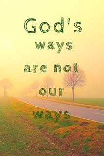 Catholic Daily Reading: Sunday, 20 September 2020 + Reflection - God's Ways Are Not Our Ways