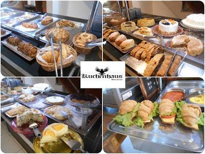 kuchenhaus delicatesse