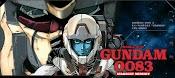 Gundam 0083 Stardust Memory