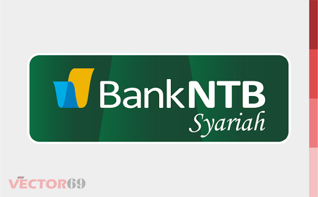 Logo Bank NTB Syariah - Download Vector File PDF (Portable Document Format)