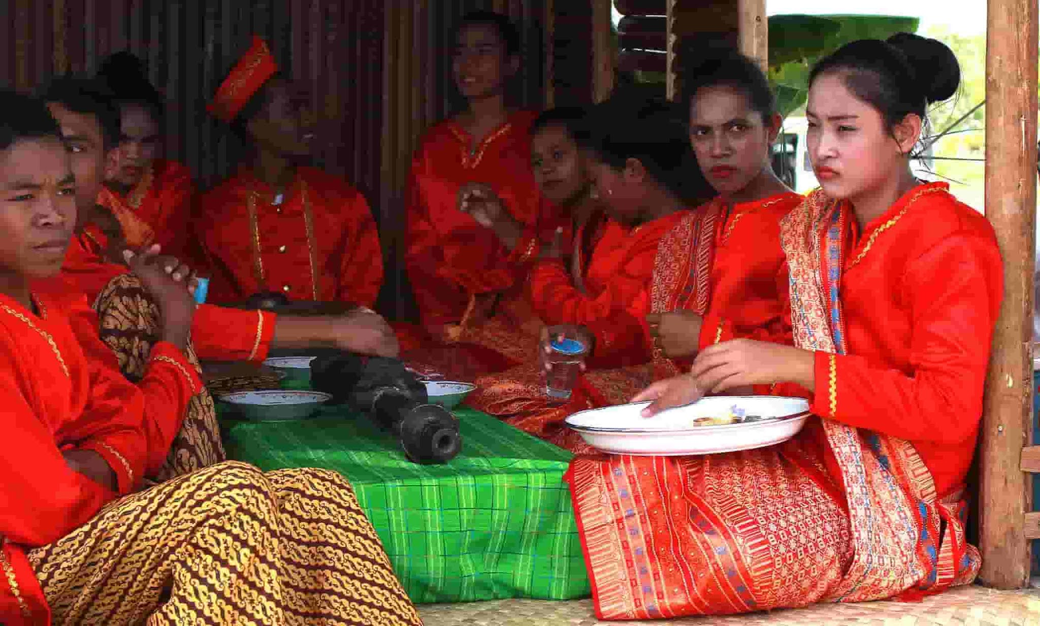 Budaya Masyakat Suku Kei: Maren, Yelim dan Sdov