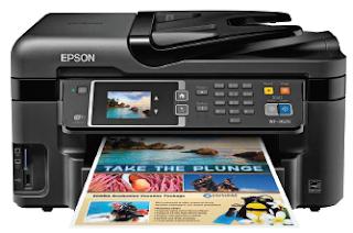 Epson stylus tx100 Wireless Printer Setup, Software & Driver