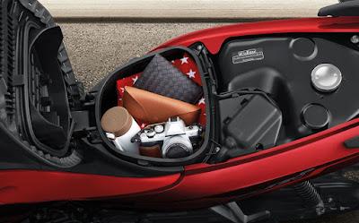 Honda Wave 110i 2021 Resmi Diluncurkan, Ini Spesifikasi Barunya