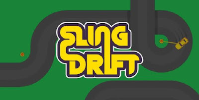 Sling Drift Apk for Android Free Download