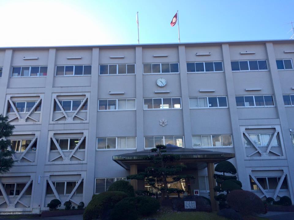 犬山高等学校