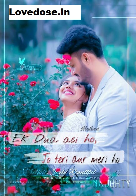 status hindi love