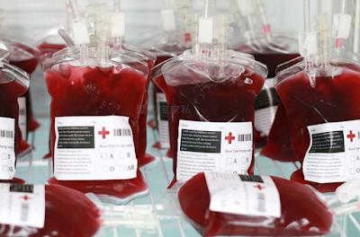 Bagaimana penjelasan Donor darah menurut pandangan islam