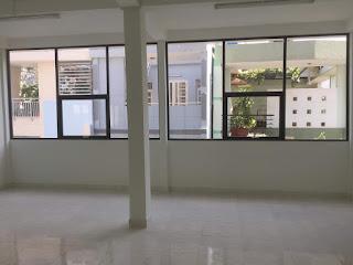 Nhà cho thuê đường Nguyễn Xí