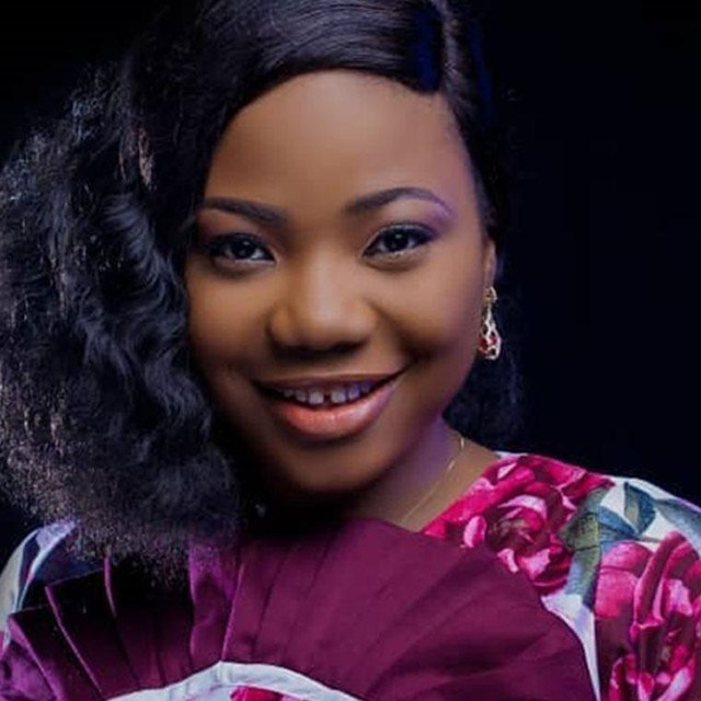 Oh Jesus Lyrics - Mercy Chinwo
