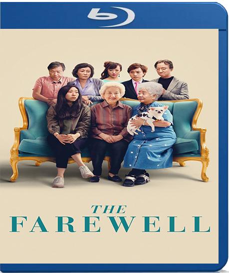 The Farewell [2019] [BD25] [Subtitulado]
