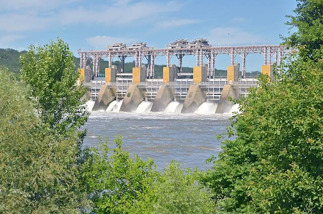 Дубоссаская ГЭС
