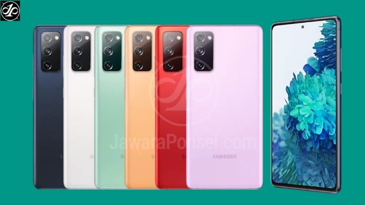 Samsung Galaxy S20 FE – Harga dan Full Spesifikasi