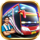 Download Bus Simulator Indonesia For Android XAPK
