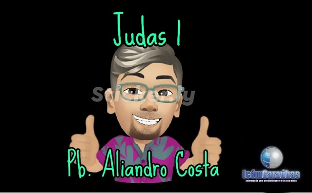 Bíblia Online - Judas, 1