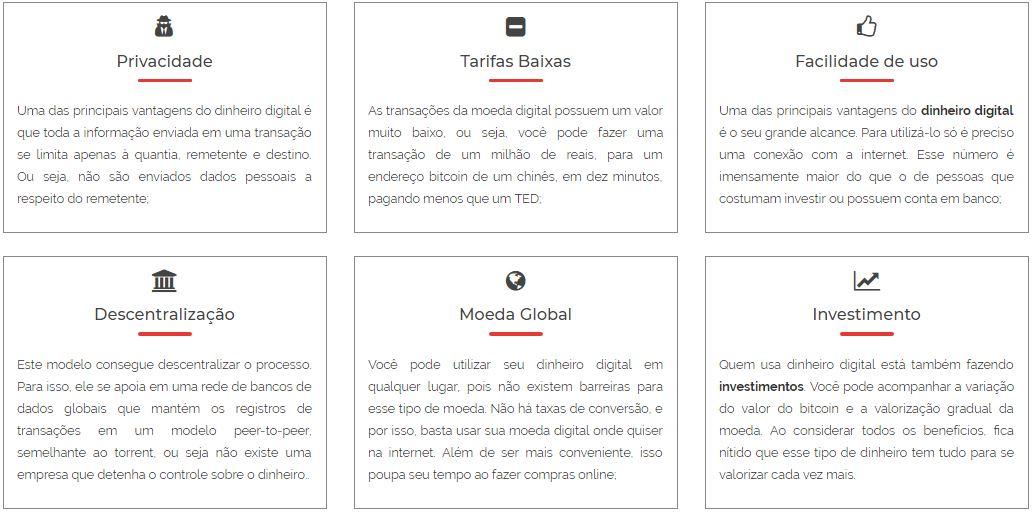benefíciossobre o mercado de atuação da empresa minister forex