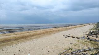 Mitigasi Gempa Bumi dan Tsunami Saat Wisata di Pantai