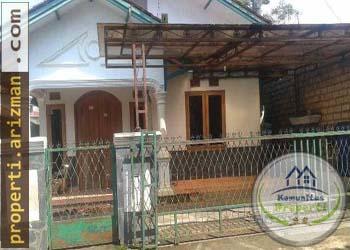 Dijual Rumah Ciambar Sukabumi