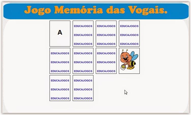 http://www.educajogos.com.br/jogos-educativos/alfabetizacao/memoria-vogais/