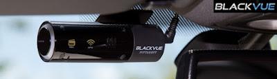 Blackvue Camera