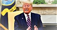 Trump Impeachment Articles to Senate.