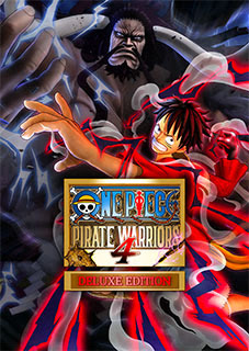 One Piece Pirate Warriors 4 Deluxe Edition Thumb