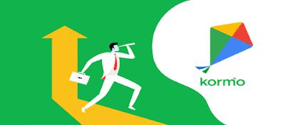 Kormo Job: Google Kormo App Online Job
