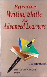 Effective Writing Skills For Advance Learners By S.M. Zakir Hussein |Pdf Download