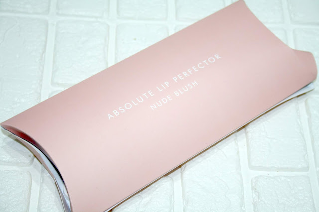 Alpha-H Absolute Lip Perfector - Nude Blush