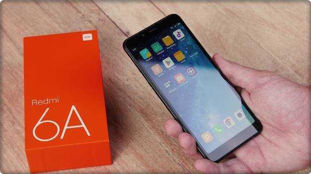 Ganti Font Xiaomi Redmi 6A