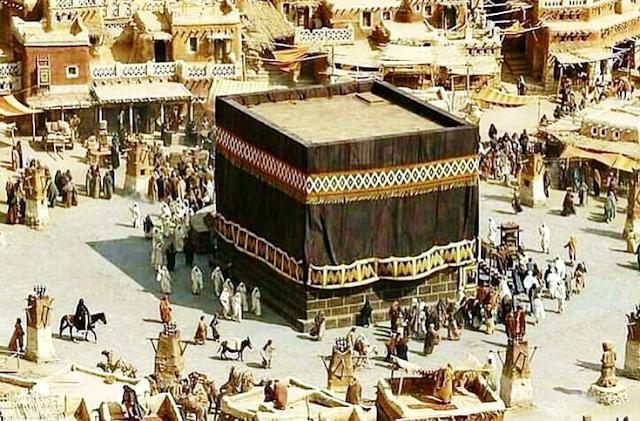 Kisah Rasulullah Merayakan Idul Fitri Pertama Kali dalam Sejarah Islam