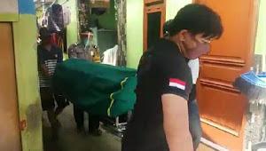 Seorang Pria Ditemukan Tewas Di Dalam Kontrakan