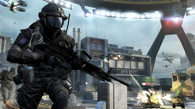 Call of Duty: Black Ops 2 + 36 DLCs + MP with Bots + Zombie Mode