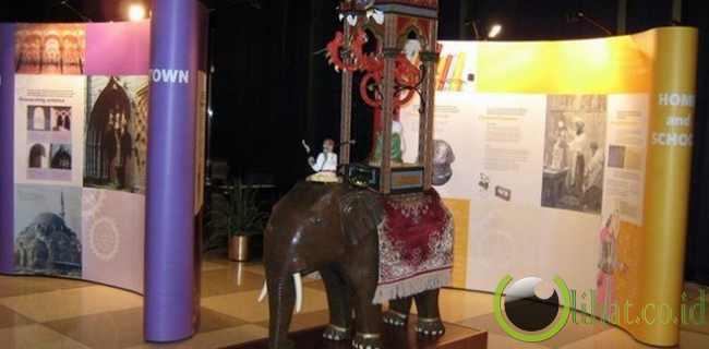 Jam Gajah