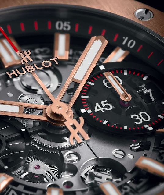 Hublot Big Bang Integral 451.OX.1180.OX