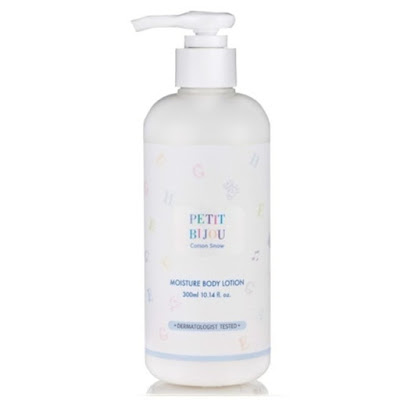 Rekomendasi Body Lotion Korea Murah