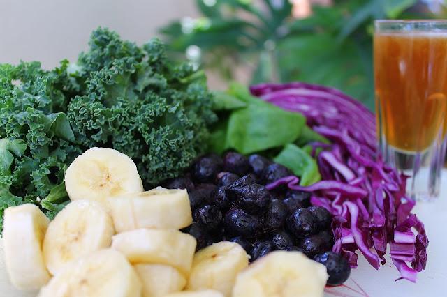 superfood | paleo | zdrowa dieta | gęstość odżywcza