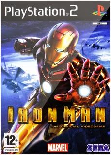 lron Man PS2 Torrent