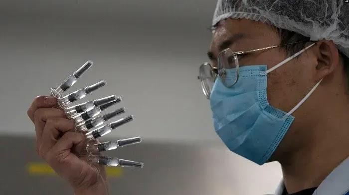 Wapres: Vaksin Covid-19 Non-Halal Bisa Digunakan dalam Keadaan Darurat