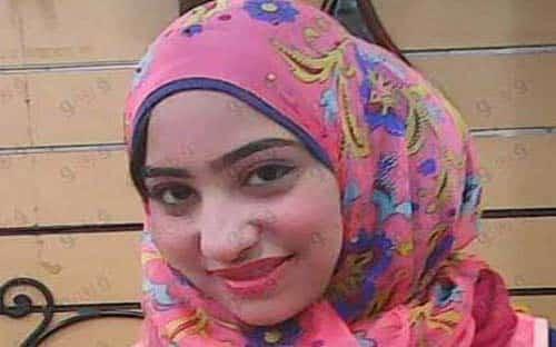 ثقة الأهل تقود أبنتهم للذبح قضية ذبح الطالبة بالصف الثالث الاعدادى بمدينة طنطا