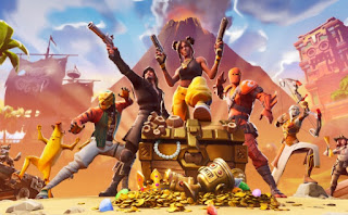 Fortfame.com To Earn Lot Of Skins On Fortnite, Here's To Use It