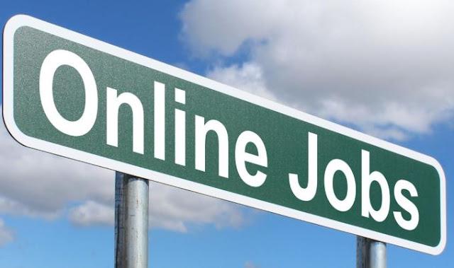 Online Jobs 2019