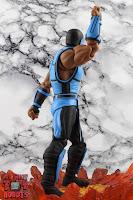 Storm Collectibles Mortal Kombat 3 Classic Sub-Zero 16