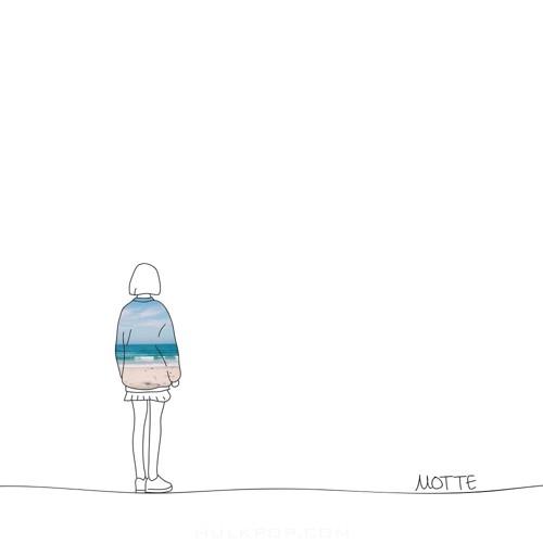 Motte – 지금 뭐해 – Single