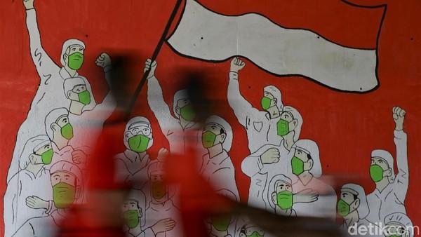 2 Hari Berturut Rekor Kasus Corona di Jakarta yang Tak Baik-baik Saja