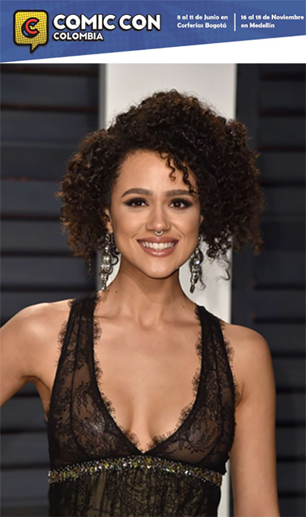 Missandei-Games-Of-Thrones-Bogotá-Comic-Con-Colombia-2018